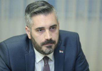 RAJČEVIĆ: Vlada RS za sedam prioritetnih projekata odobrila 6,65 miliona KM