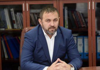 IZBORNA SKUPŠTINA Slobodan Stanarević predsjednik banjalučkog gradskog odbora DEMOS-a