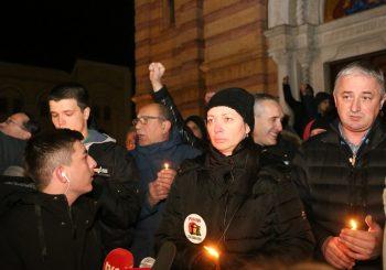 """PISMO Suzana Radanović optužila """"spavače"""" unutar grupe """"Pravda za Davida"""""""