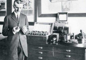 GODIŠNJICA SMRTI Na današnji dan 1943. godine umro Nikola Tesla