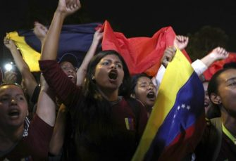VENECUELA: Opozicija bojkotuje izbore najavljene za decembar