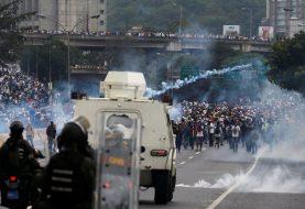 VENECUELA Nove demonstracije protiv vlasti, ima poginulih, Maduro optužuje SAD za državni udar