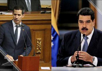 PODIJELJEN KONTINENT: SAD i Brazil vođu opozicije u Venecueli tretiraju kao predsjednika, Meksiko uz Madura