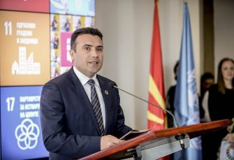 """SJEVERNA MAKEDONIJA: """"Sputnjik"""" objavio da je Zaev podnio ostavku, on demantovao"""