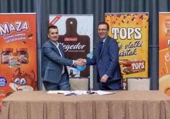 AC Food i Orbico potpisali ugovor o prodaji i distribuciji