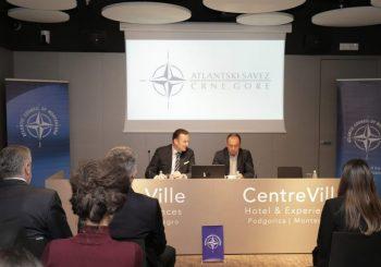 PDP IMA DRUGAČIJU PRIČU: Crnadak poručio da je cilj BiH članstvo u NATO-u i da treba slijediti primjer Crne Gore