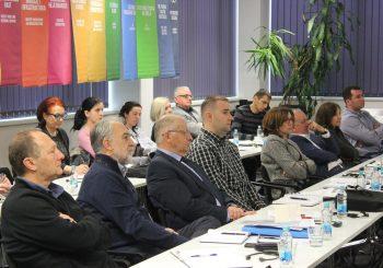 """UNDP I DOMAĆE INSTITUCIJE: Prijedlog projekta """"Povećanje ulaganja u smanjenje poplavnog rizika u BiH"""""""