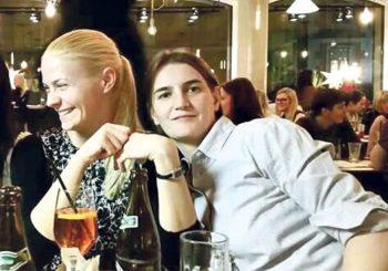 PARTNERKA MILICA SE PORODILA: Premijerka Srbije Ana Brnabić dobila sina, zove se Igor