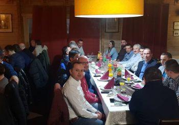 DEMOS: Stanarević i Bosančić sa predsjednicima inicijativnih mjesnih odbora u Banjaluci