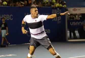 NEOTESAN: Kirjos pobijedio Nadala pa bahato slavio, Rafael se naljutio, Nik mu odbrusio VIDEO