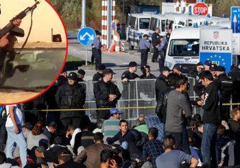 ZVANIČNO: Među migrantima u BiH otkriveno pet terorista, Mektić kaže da najgore tek dolazi