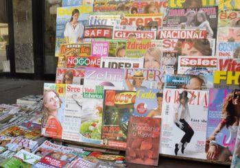 Politički magazini sele u magacine memorije