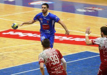 VELIKI KORAK: Borac se vraća iz Litvanije sa 13 golova prednosti, četvrtfinale Čelendž kupa gotovo sigurno