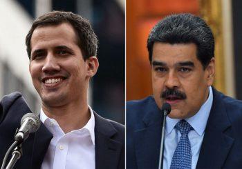VENECUELA: Vlast i opozicija se bore za zlato u britanskoj banci vrijedno milijardu dolara