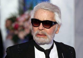 U 85. GODINI: Preminuo Karl Lagerfeld, jedan od najpoznatijih modnih dizajnera u svijetu