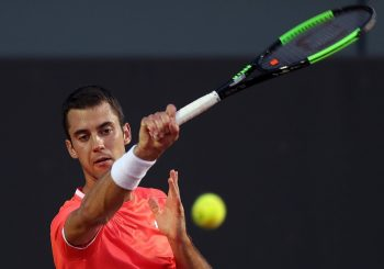 SRBIJA IMA JOŠ JEDNOG IZUZETNOG TENISERA: Laslo Đere pobjednik ATP turnira u Brazilu