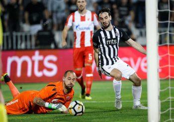 RIVALI: U kakvom stanju Crvena zvezda i Partizan dočekuju nastavak sezone?