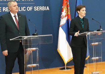 ENERGETIKA I SAOBRAĆAJ U FOKUSU: Na zajedničkoj sjednici vlada Srbije i RS o nastavku saradnje