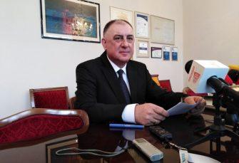 ĐAKOVIĆ: DNS imao dobre odnose sa prijedorskim SNSD-om dok ga nije preuzeo Bursać