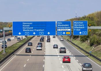 NIJE DISKRIMINACIJA: EU odbacuje tužbu Austrije protiv Njemačke zbog uvođenja putarine na auto-putevima