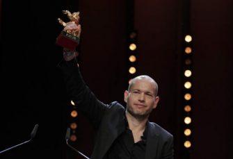 "BERLINALE: ""Zlatni medved"" izraelskom filmu ""Sinonimi"", srpskom ostvarenju ""Šavovi"" dvije nagrade"