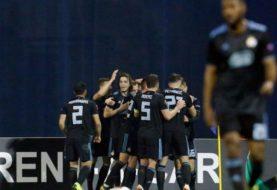 JAČI OD ČEHA: Dinamo među 16 najboljih klubova u Ligi Evrope