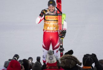 IZNENAĐENJE: Najbolji skijaš današnjice Marsel Hiršer najavio povlačenje