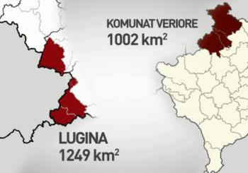 """SPORAZUM O KOSOVU: Mitrovica """"slobodni grad"""", Bujanovac distrikt, VUČIĆ: Kakvih 17 tačaka, nema nijedne"""
