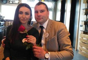 SREĆAN EPILOG: Sekretar SO Gradiška zaprosio djevojku tokom sjednice gradskog parlamenta