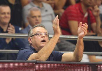 ČOVIĆ: Partizan favorizuju i u Srbiji i u regionu, ukrali su Zvezdi kup, ali neće nam moći oteti i ABA ligu