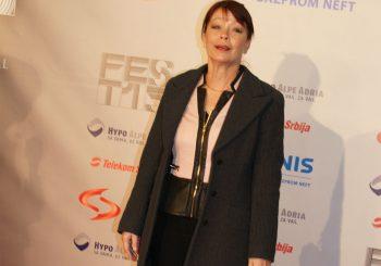 PREBAČENA U BOLNICU: Neda Arnerić pronađena onesviješćena u svom stanu