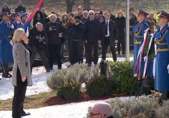 CEREMONIJA U ORAŠCU: Srbija slavi Dan državnosti, zvaničnici RS prisustvuju i čestitaju