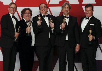 """Olivia Kolman i """"Zelena knjiga"""" dobili Oskara"""