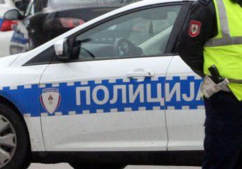 DOBOJ: Uhapšen muškarac (72), krenuo autom na policajca i radnika parkinga