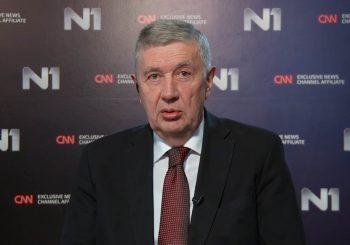 RADMANOVIĆ: I Komšićev DF je prihvatljiv partner za potencijalnu koaliciju SNSD - SDA - HDZ