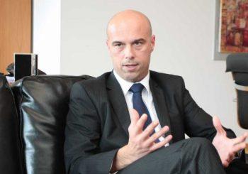 Tegeltija demantovao sudiju iz BiH u Strazburu: Za odlazak stranih sudija dovoljan zakon