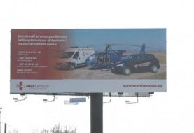 """INSPEKTORAT RS: """"VDH Aero"""" ne može reklamirati i obavljati medicinski transport helikopterom"""