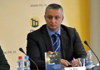 DARKO TRIFUNOVIĆ: Duško Knežević se krije u Rusiji, a ne u Britaniji, Moskva vodi hibridni rat protiv CG