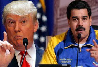 TENZIJE: Tramp zaprijetio vojnicima u Venecueli da će ispaštati zbog lojalnosti Maduru, žestok odgovor iz Karakasa