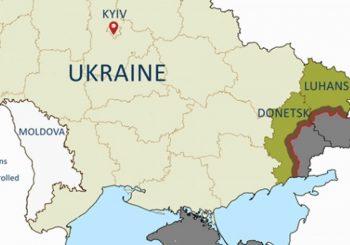 PRONAŠLI UZOR Ukrajinci žele da preuzmu Donbas na isti način kao Hrvati istočnu Slavoniju