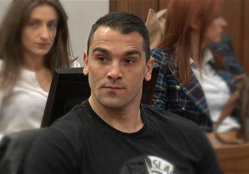 PRVO ROČIŠTE: Na suđenju Marku Čoliću napadnuti novinar Vladimir Kovačević opisao pokušaj ubistva