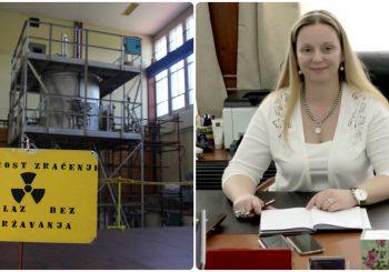 AFERA U VINČI: Uhapšen suprug direktorke nuklearnog instituta, naplaćivao unapređenja na poslu