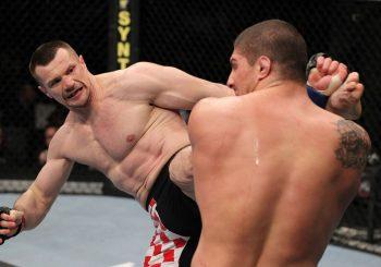 CRO COP: Završavam karijeru MMA borca, nedavno sam imao moždani udar