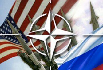 IGRA ŽIVACA: NATO zove Gruziju u članstvo, Rusija šalje vojnike u Venecuelu