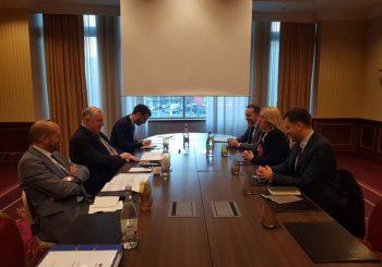 CVIJANOVIĆEVA U BUKUREŠTU: Predsjednica RS na Evropskom samitu regija i gradova