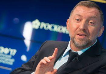 KONTRAOFANZIVA: Milijarder iz Rusije Oleg Deripaska tužio Ministarstvo finansija SAD zbog sankcija