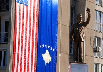 SUKOB ILI PRENEMAGANJE: Vašington prijeti Prištini zatvaranjem Bondstila ako takse ne budu ukinute