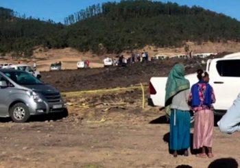 Među žrtvama nesreće u Etiopiji humanitarci, ljekari, akademici