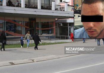 BANJALUKA: Sin Ljubana Ećima i njegova tri prijatelja pretukli dva mladića u centru grada