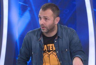 TUŽILAŠTVO BIH: Novinar Avdo Avdić saslušan povodom informacija o ruskom uticaju u BiH